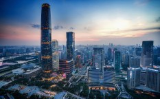 Площадь HuaCheng
